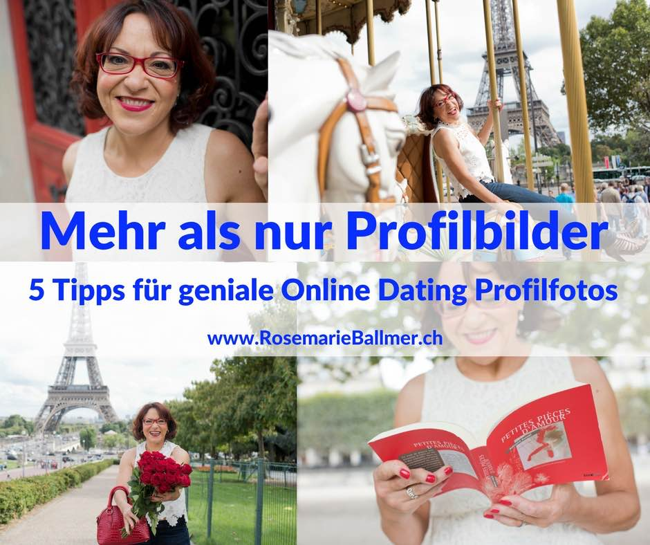Online-dating-profilbilder
