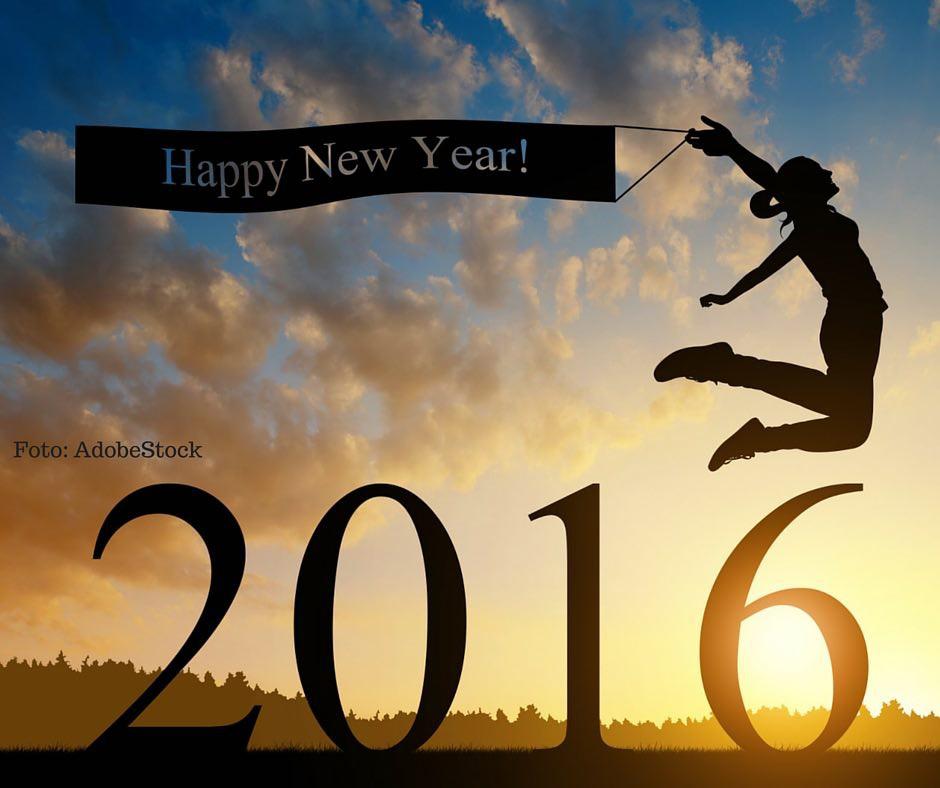 Beginnen Sie 2016 mit einer kraftvollen Intention – und greifen Sie im 2016 nach den Sternen!